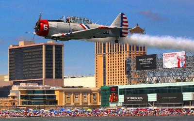 atlantic city air show schedule