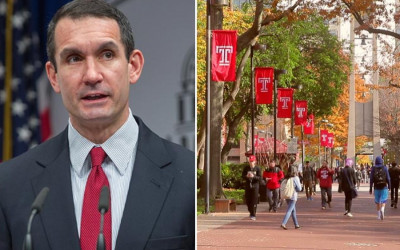 auditor general temple university eugene depasquale