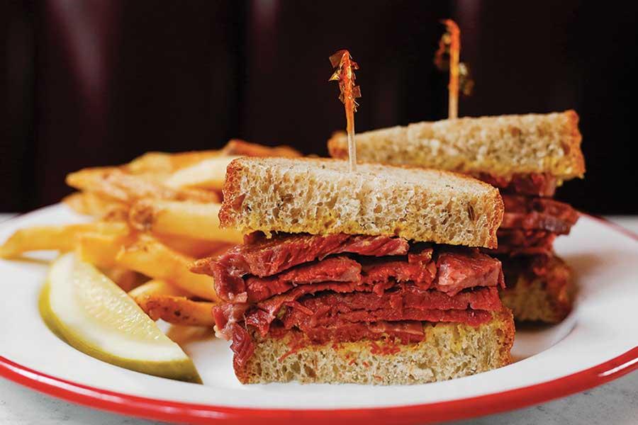 best places to eat drink philadelphia