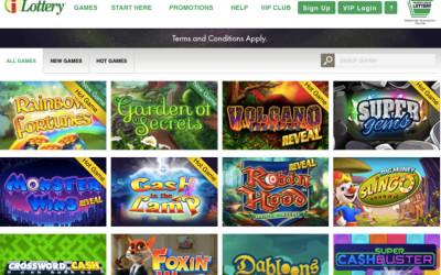 casinos, ilottery, online games, pennsylvania
