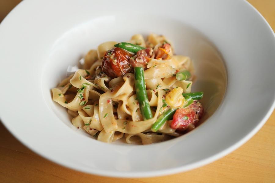 cerise craft steakhouse pasta