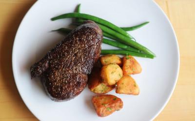 cerise craft steakhouse steak