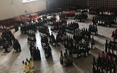 cornerstone wine
