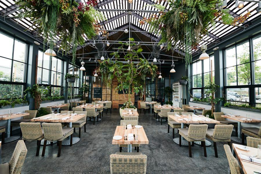 Terrain Garden Cafe Glen Mills Menu