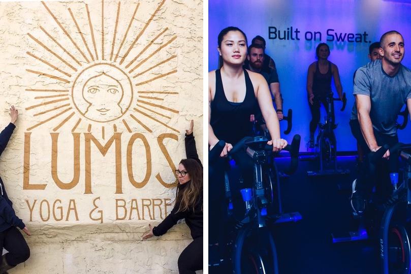fairmount fitness studios bpm lumos barre and yoga