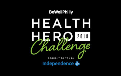 be well philly health hero