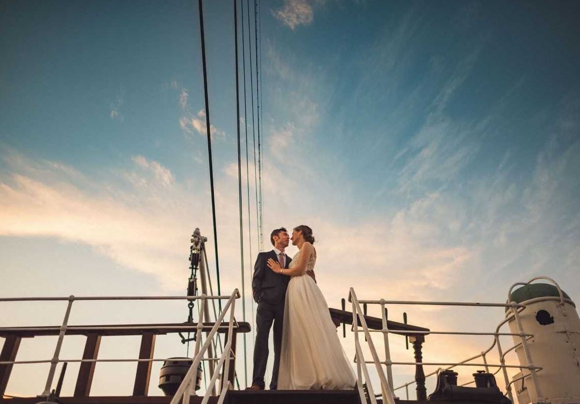 14 Stunning Lake and Waterfront Wedding Venues Around