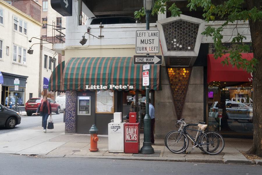 little pete's diner