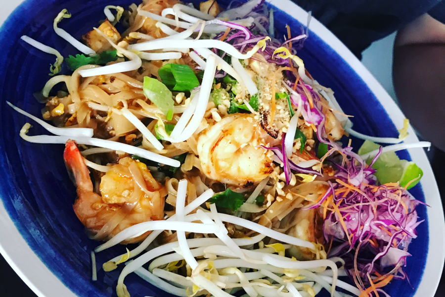 Maliwan Is Now Open With Lao Thai Cuisine In Pennsport