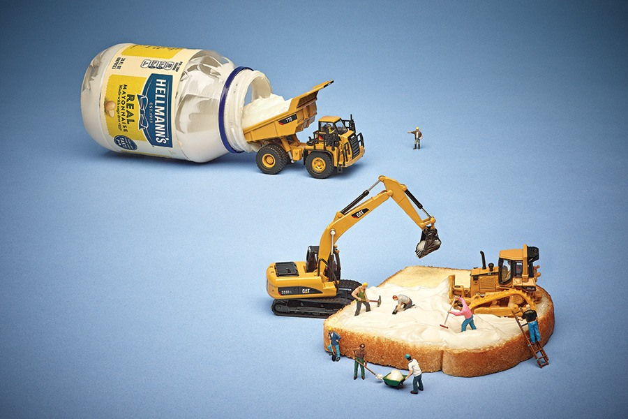 how millennials killed the mayonnaise industry philadelphia magazine