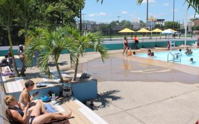public pool, public pools, francisville pool