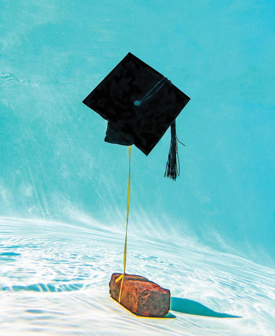 student loan debt millennials philadelphia i