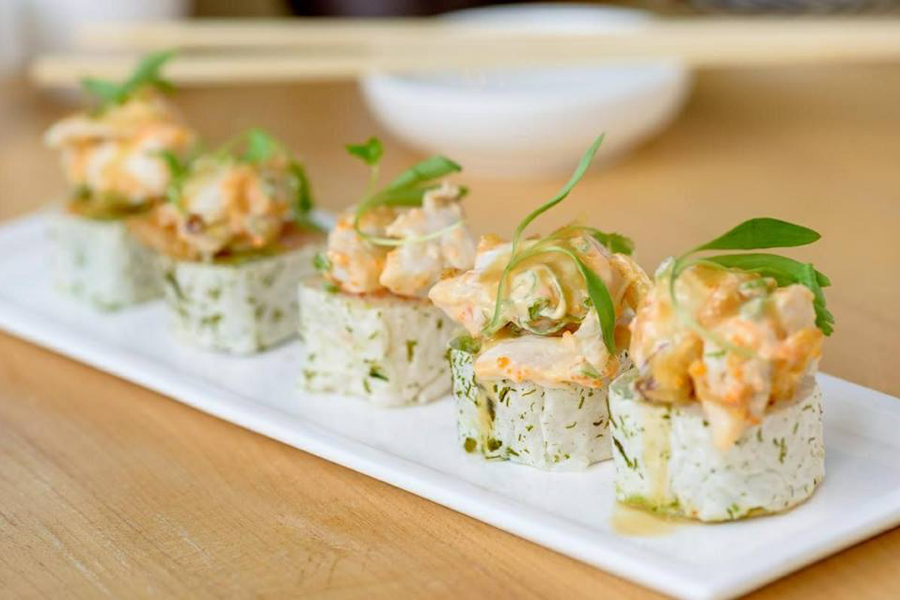 best sushi philadelphia cozara