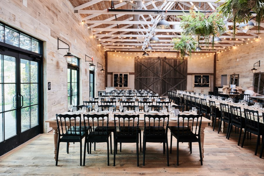 terrain gardens wedding venue