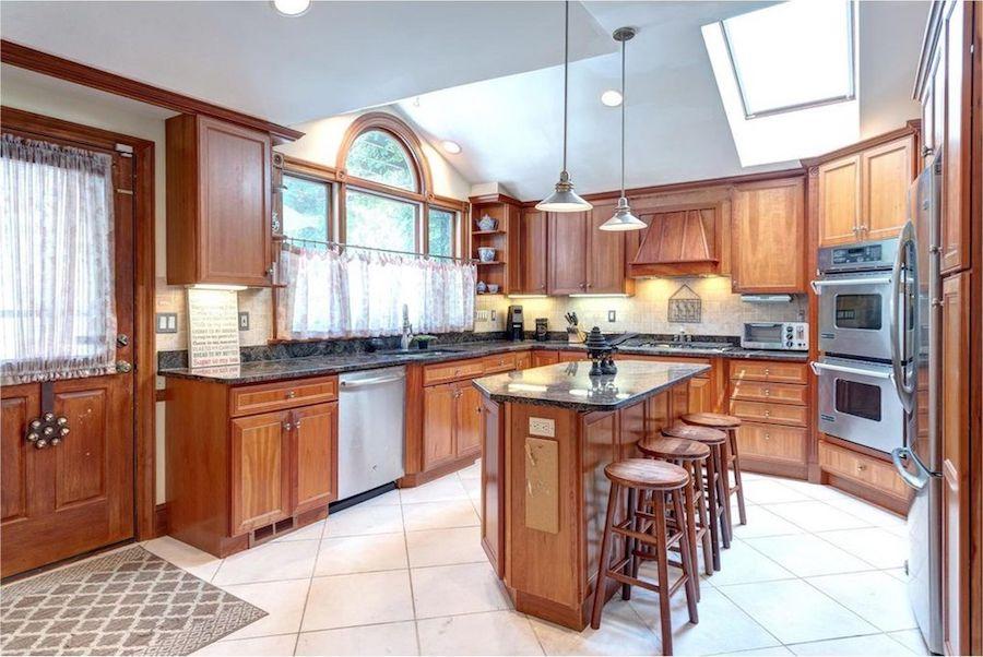 tyson rd kitchen