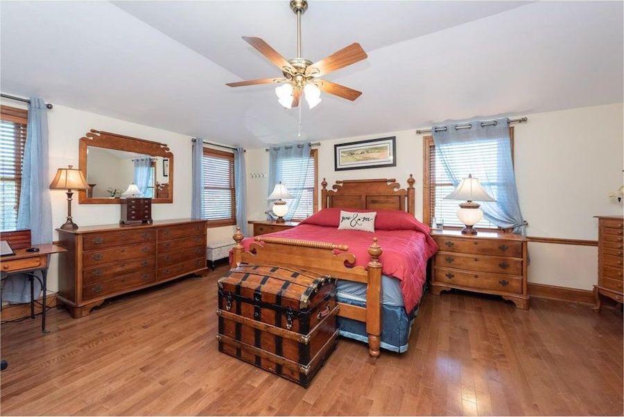 tyson rd new master bedroom