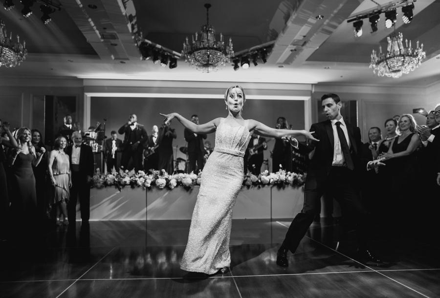 wedding first dance ivy kaplin