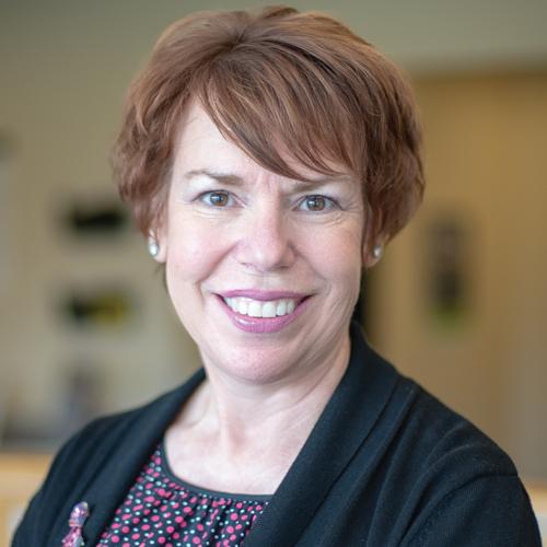 Barbara Heinzmann, RN, BSN, CBCN
