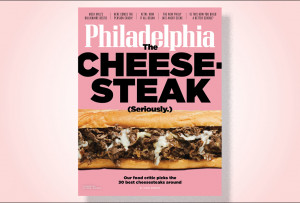 Sneak Peek: Philly Mag's October Issue