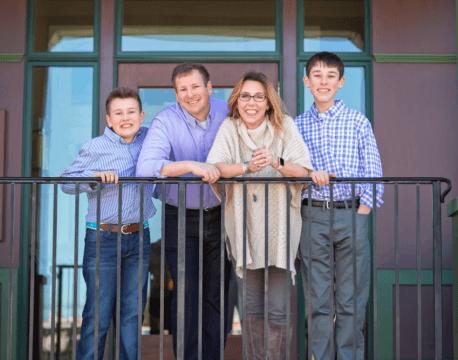 whitney-family