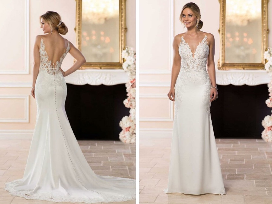 307b8d18527 The Most Popular Wedding Dresses at Philly Bridal Salons This Year