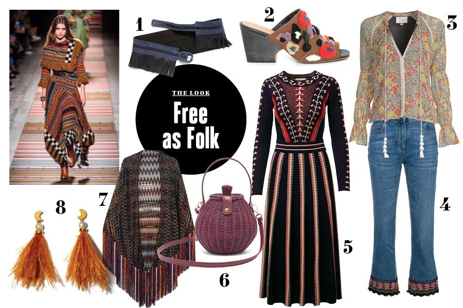autumn streetwear outfit ideas