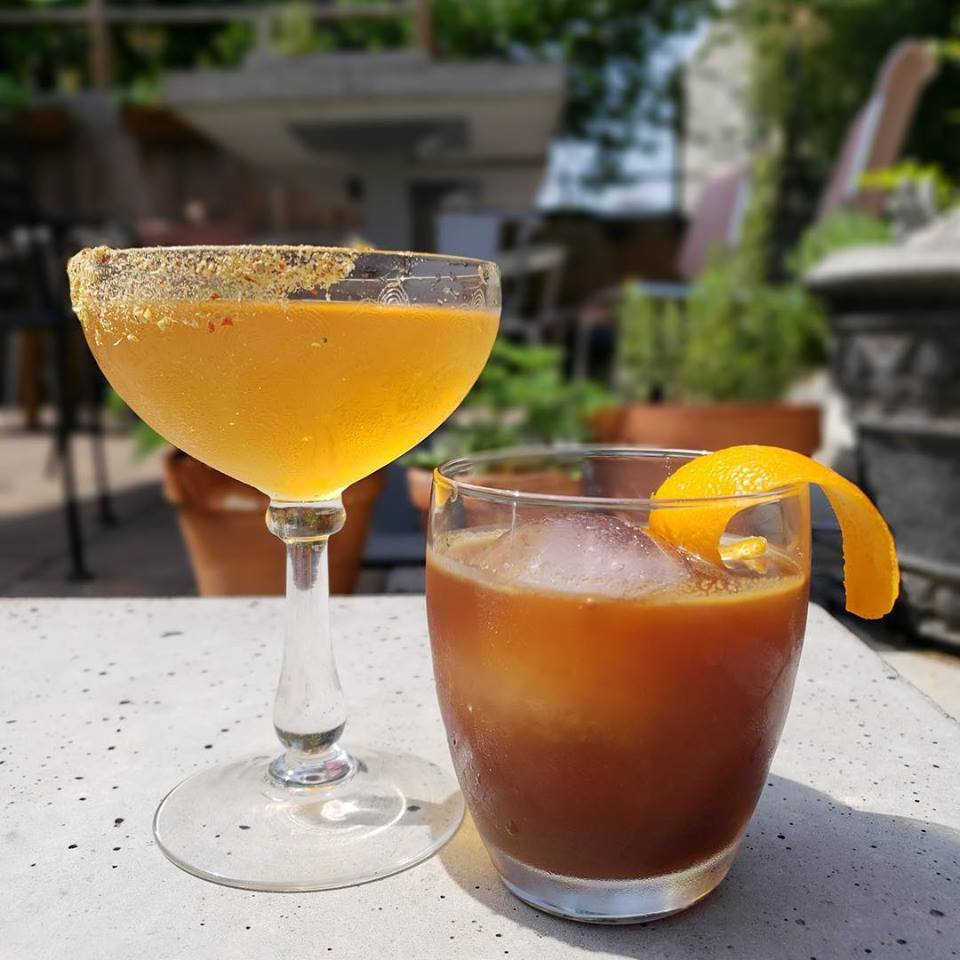 best cocktail bars fishtown