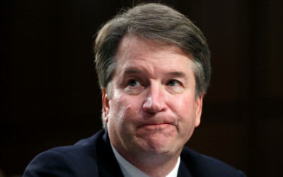 brett kavanaugh metoo sexual assault survivors
