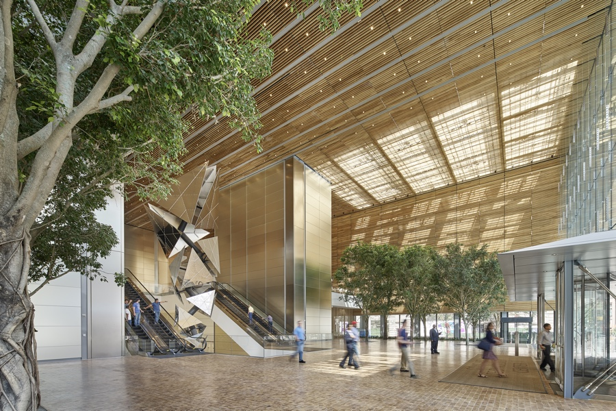 The New Comcast Technology Center Will Open To The Public