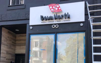 down north pizza
