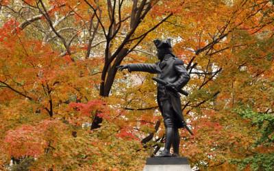 fall foliage philadelphia philly