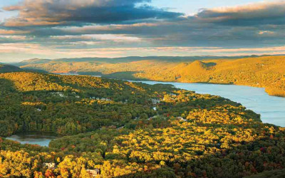 fall travel ideas weekend getaways philadelphia