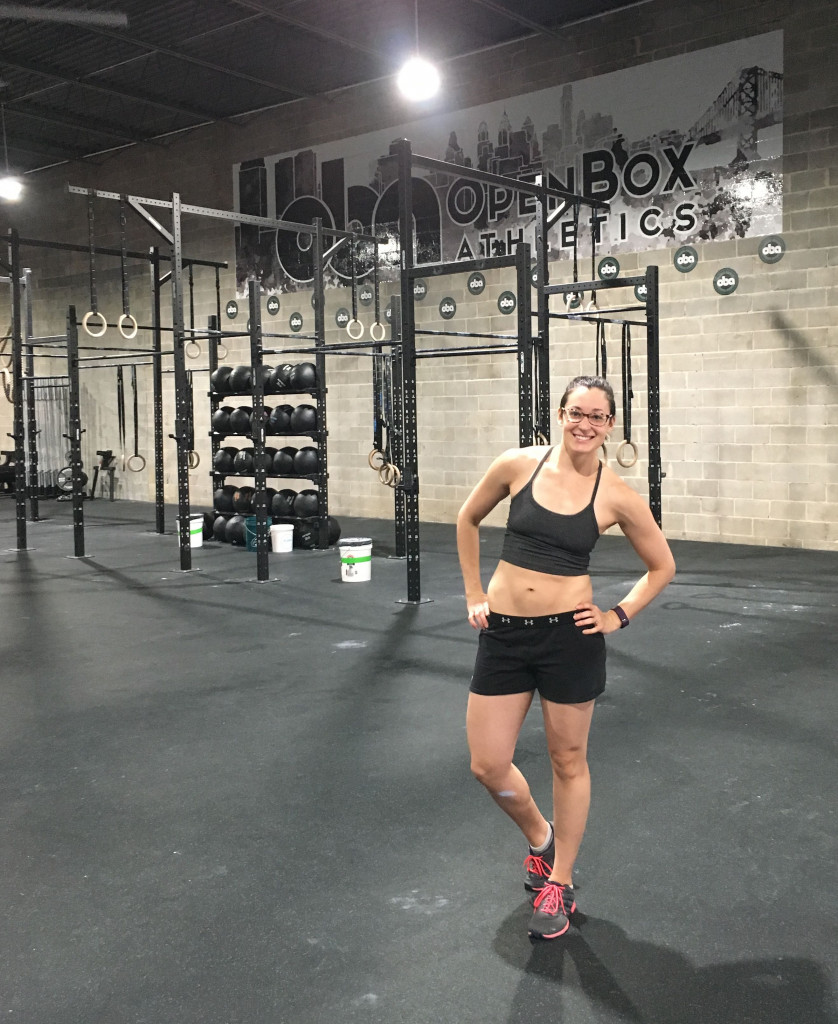 Heres How I Fuel My Crossfit Workouts On A Gluten Free Diet Training For Beginners Wod
