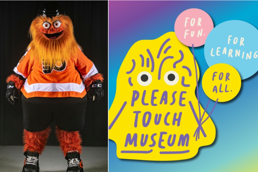 Whos Got The Worst Mascot The Flyers Or The Please Touch Museum