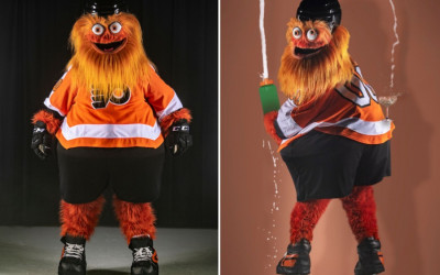 gritty tweets