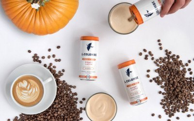 healthy pumpkin spice