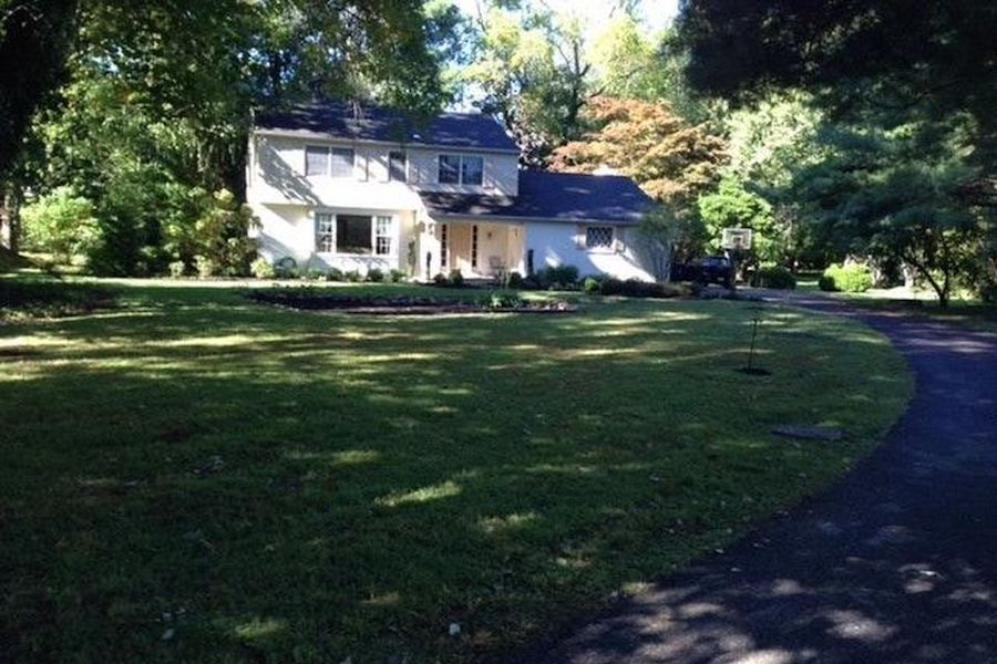 house for rent haverford cape