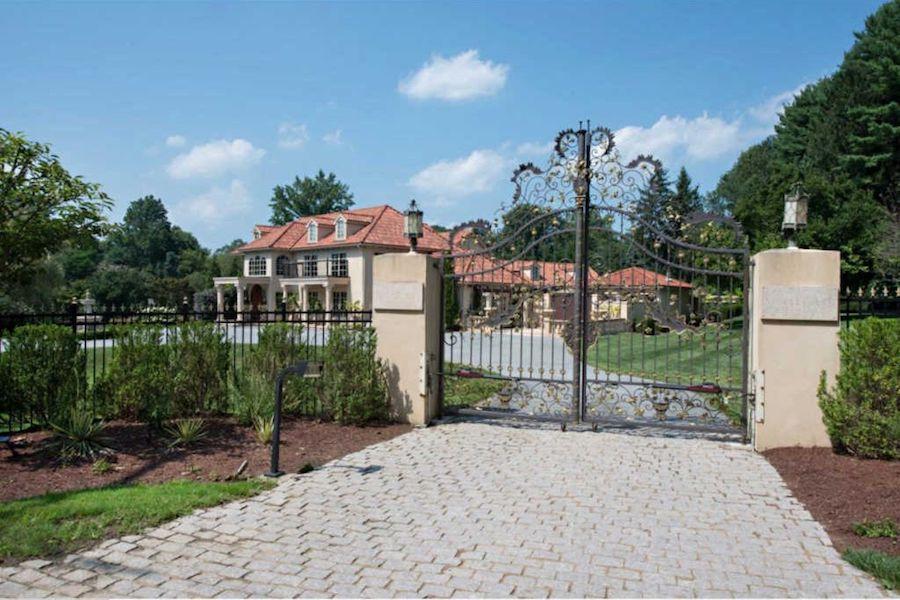 house for rent haverford spanish vills