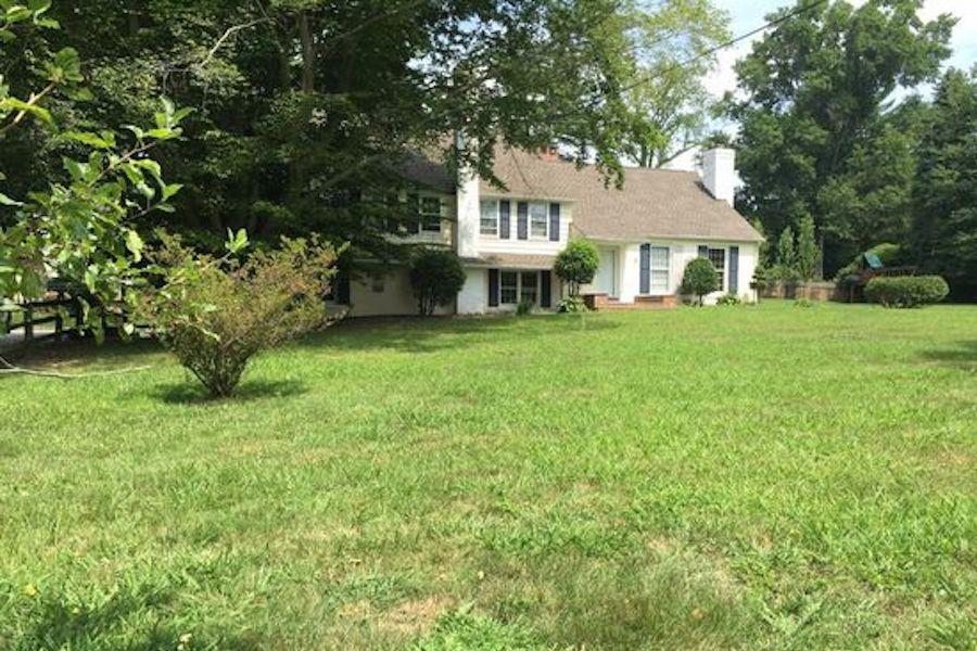 house for rent haverford split-level