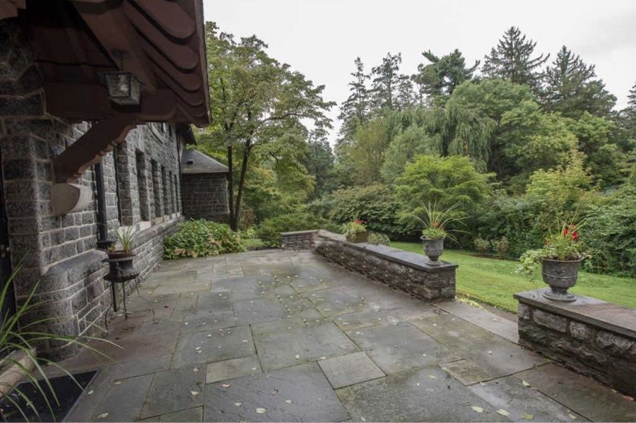 house for sale bryn mawr english gothic terrace