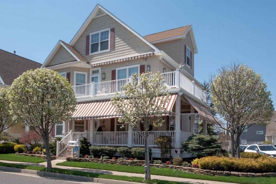 house for sale margate colonial exterior front