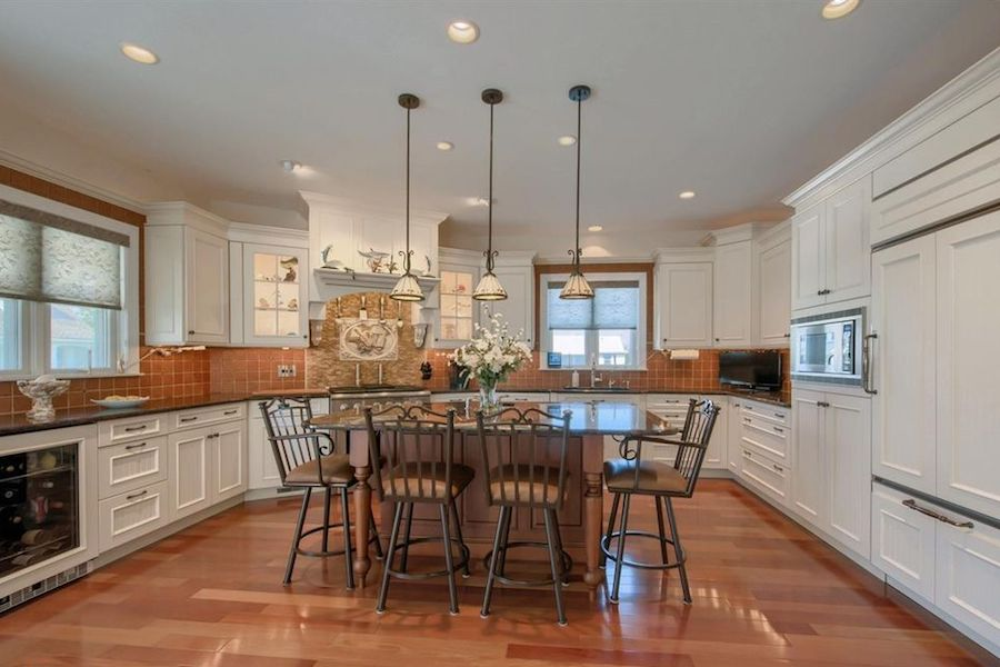 house for sale margate colonial kitchen