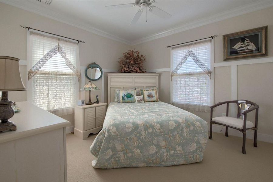 house for sale margate colonial master bedroom