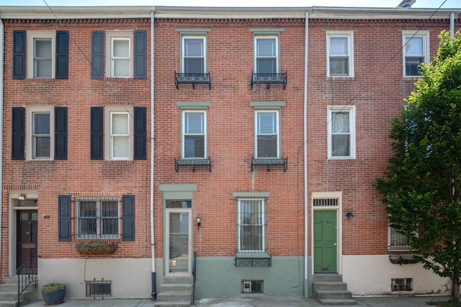 house for sale naudain st trinity exterior front