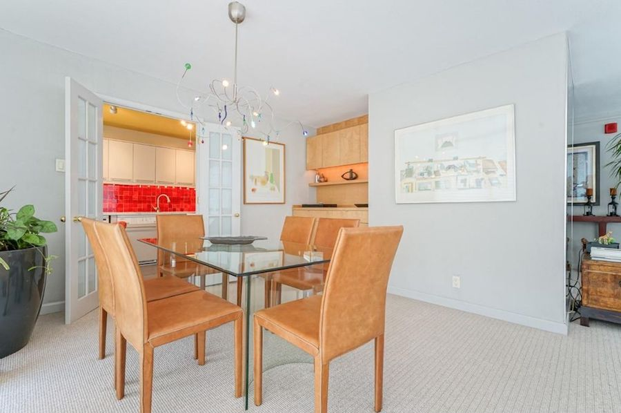 condo for sale wynnefield heights park plaza dining room