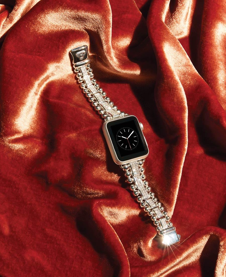 lagos luxury smartwatch bands straps