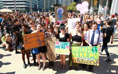 march to end rape culture philadelphia