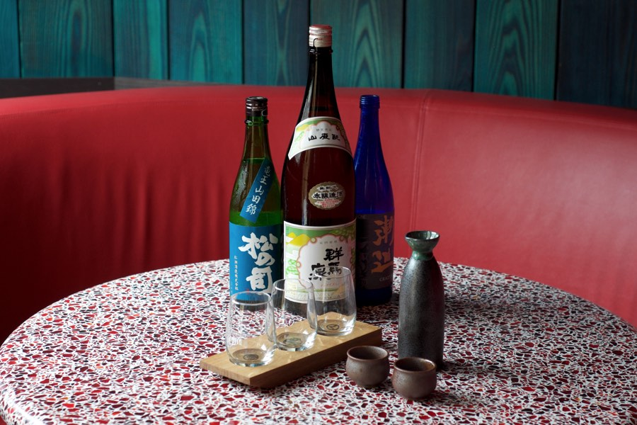 nunu-bar-sake