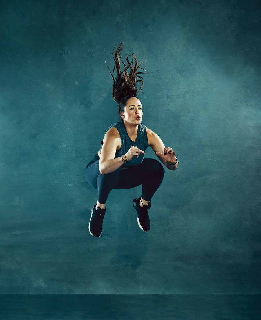 philadelphia fitness instructors shoshana katz