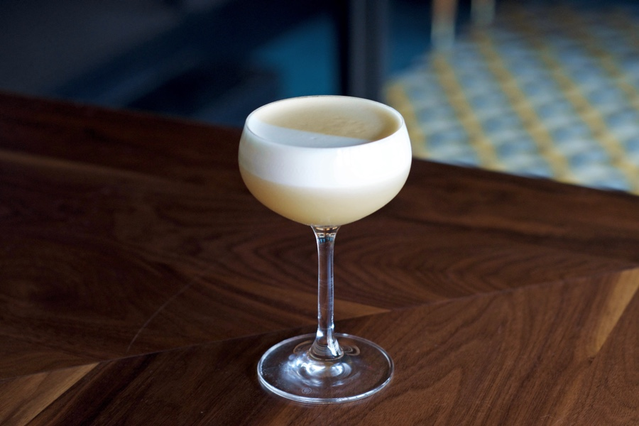 r and d cocktail serpiente